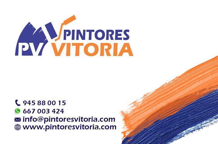 pintor barato en vitoria tarjeta pintores en Vitoria