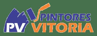 Pintores Vitoria Logo
