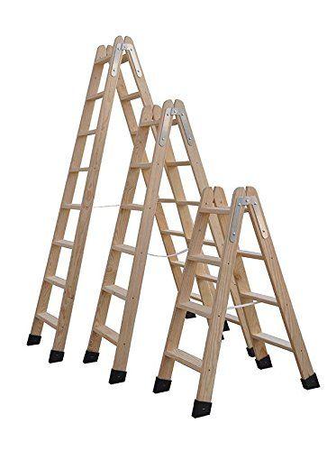 escalera de pintor escalera de madera escalera moderna