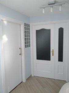 Lacar puertas en Vitoria-Gasteiz precio barato lacado de puertas y muebles