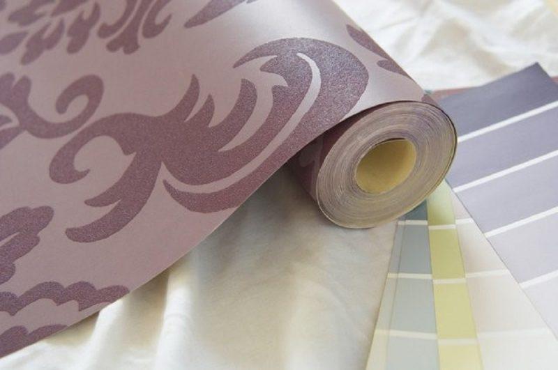papel pintado en Vitoria colocacion