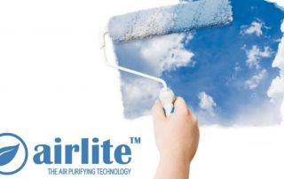 Pintura depuradora del aire en Vitoria